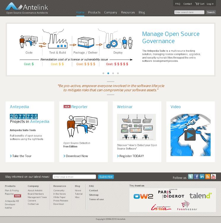 antelink-site-internet-accueil