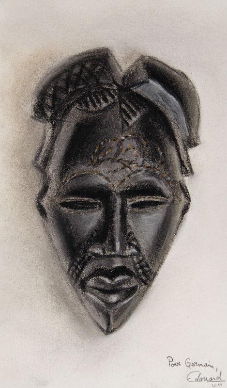 dessin-masque-cameroun