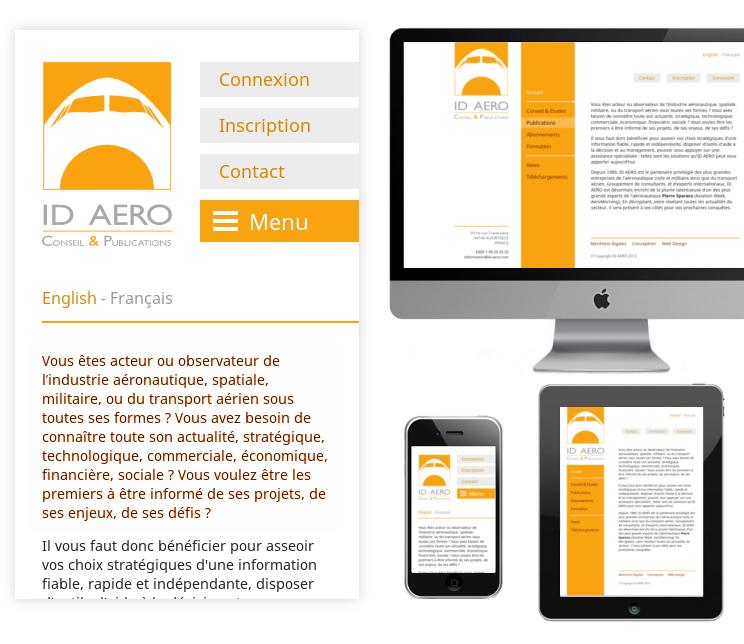 idaero-site-web